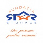 LOGO FUNDATIA STAR STORAGE+CLAIM